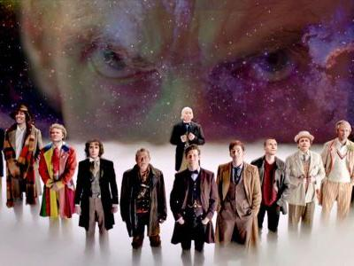 Classic & Modern Doctor Who TV Shows Get Honest Trailers
