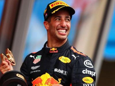 How The 2019 F1 Grid Is Shaping Up After Ricciardo's Shock Move To Renault