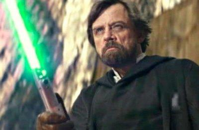 Startling Luke Skywalker Rumor Will Have You Questioning His