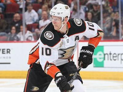 NHL free agency 2019: Corey Perry to hit the market after Ducks' buyout
