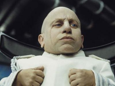 Austin Powers Actor Verne Troyer Is Dead At 49