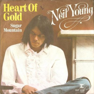"""The Number Ones: Neil Young's """"Heart Of Gold"""""""