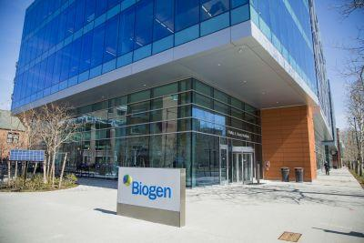Better Together, or Apart? Biogen, Bioverativ Head Down Separate Paths
