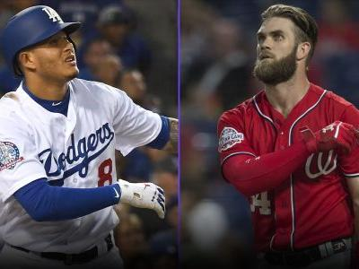 MLB hot stove tracker: Trade rumors, completed deals at the 2018 Winter Meetings