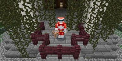 'Minecraft: Pocket Edition' 1.0.5 Update Adds Command Blocks and Power Rangers Skin Pack