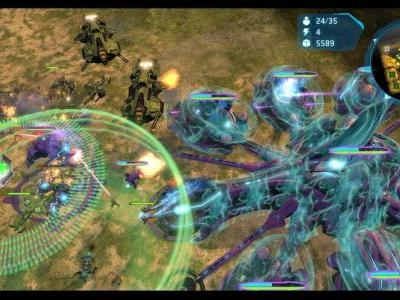 Halo Spinoff Games Go Free Next Weekend