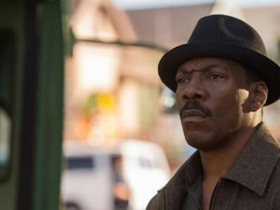 Eddie Murphy to Play Blaxpoitation Icon Rudy Ray Moore in Netflix's 'Dolemite is My Name'