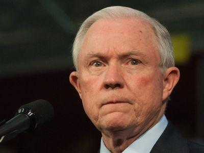 Trump's attorney general pick is about to come face to face with decades-old allegations of racism