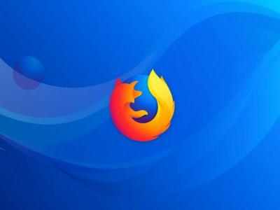 Firefox's upcoming releases will block ad trackers by default