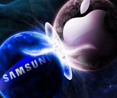 Samsung & Apple Agree To Drop And Settle Their Long-Running Lawsuit