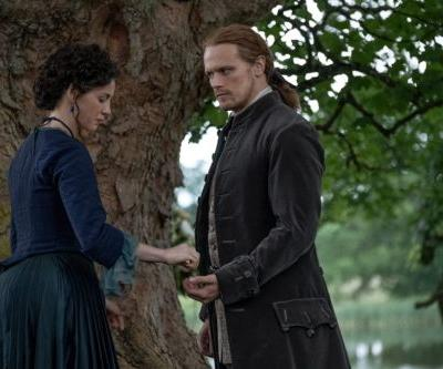 "The Show-only Sassenach: 'Outlander' Episode 506 Review, ""Better to Marry Than Burn"""