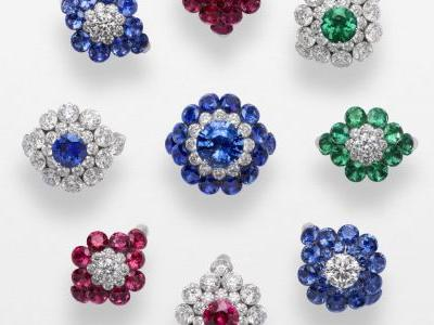 Shining bright: The perfect jewels for your loved one this Valentines Day