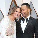 7 Things You May Still Not Know About Chrissy Teigen and John Legend