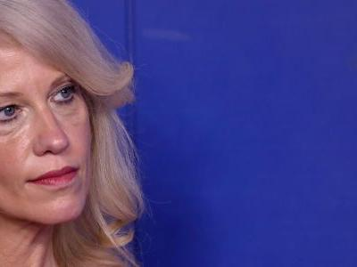 'You're such a smart-a-': Kellyanne Conway unloads on CNN's Jim Acosta in fiery exchange, after he asks if Trump 'will tell the truth'