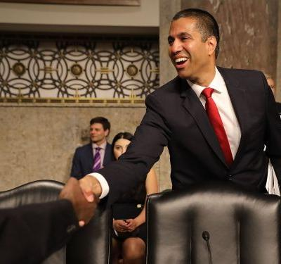 The FCC repealed net neutrality - and cable companies fell