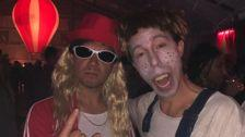 Special Olympics Slams Shaun White For Offensive 'Simple Jack' Costume