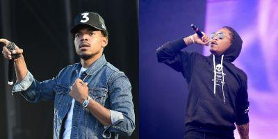 Chance the Rapper Teases New Future Collaboration: Listen