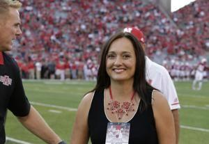 Wendy Anderson, wife of Arkansas State coach, dies at 49