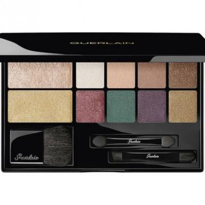 Guerlain All Eyes on You Palette & Holiday 2018 Rouge Gs Now at Sephora