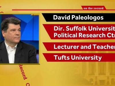 OTR: David Paleologos says pollsters did not get 2016 election wrong