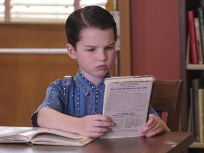Young Sheldon Cast to Appear in The Big Bang Theory Crossover