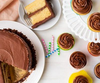 How to convert cake to cupcakes: A few simple steps is all it takes