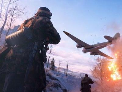 Battlefield V 2019 roadmap detailed, new maps and modes incoming