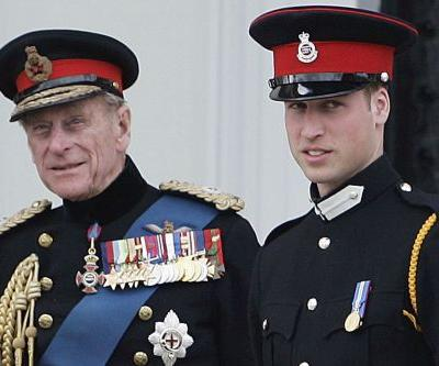 Prince William won't be part of BAFTAs due to Prince Philip's death