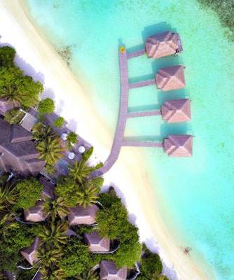 Review Lux* Maldives, South Ari Atoll - Postcards From Paradise