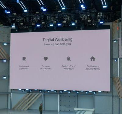 Google's Digital Wellbeing initiative: Everything you need to know