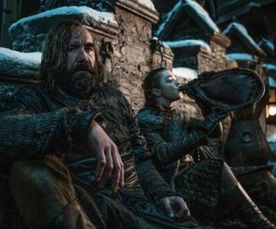 How Arya's Scene With the Hound May Hint at Her Next Big Kill on Game of Thrones