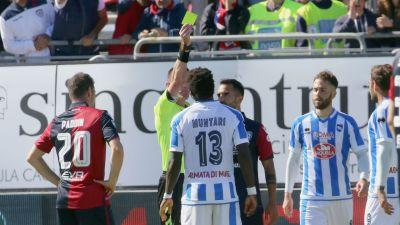 Muntari ban overturned after racism protest