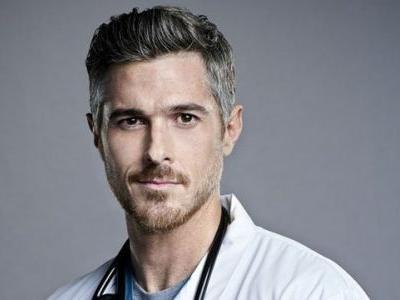 Dave Annable Joins Netflix Drama What/If