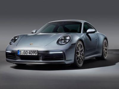 The New '992' Porsche 911 Is Here And It's Supercar Fast