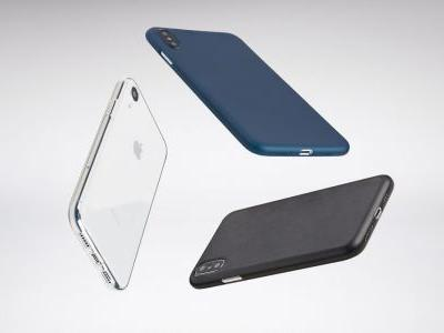 Totallee's best-selling, super thin cases now shipping for iPhone XS Max, XS, and XR