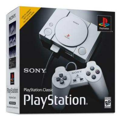 It's Not Too Late to Preorder PlayStation Classic