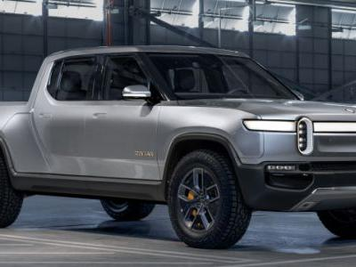 Rivian R1T: The Electric Pickup With a Front Trunk That Does 0 to 60 MPH in 3 Seconds