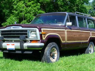 Here's What's Wrong With My Free Jeep Grand Wagoneer