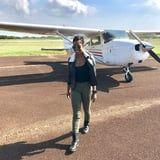 How Travel Channel's Kellee Edwards Is Inspiring Black Girls to Love the Great Outdoors