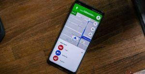 Google Maps update brings new ways to report traffic incidents