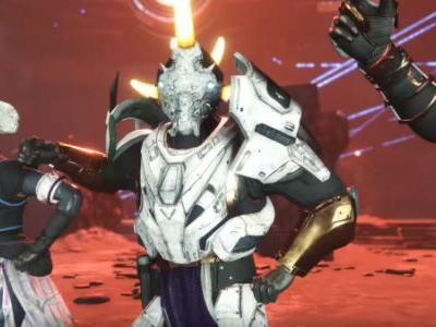 Destiny 2 Curse of Osiris Expansion Update 1.1.0 Out Now, Here are the Patch Notes