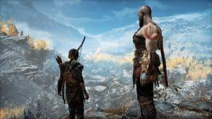 God of War Wins GOTY at 2019 Game Developers Choice Awards