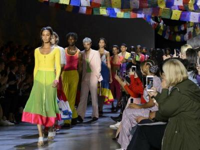 Must Read: CFDA Releases Inclusivity and Diversity Report, the State of the Fashion Rental Market