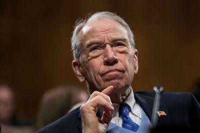 Grassley opens probe into Orphan Drug Act abuses