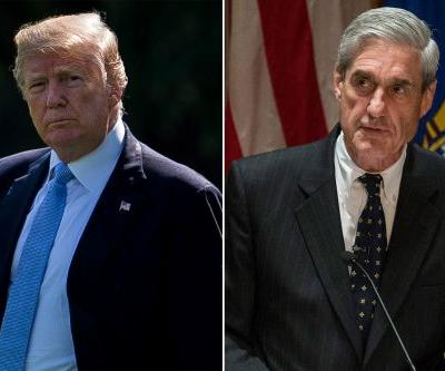 Giuliani: Mueller admitted his team can't indict Trump