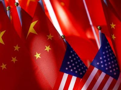 China says high-level trade talks with US have resumed