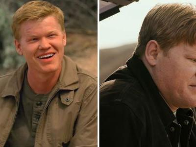 Breaking Bad Theory: Why Todd Looks So Different in El Camino