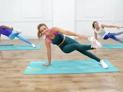4 Live Workouts You Can Do This Week to Get Moving, Burn Calories, and Break a Sweat