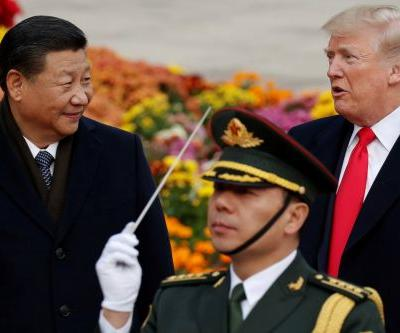 Trump's Huawei ban could spark a tit-for-tat fight with Beijing that puts Apple in the middle of the crossfire