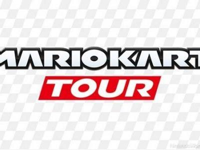 Mario Kart Tour Opens Applications For Closed Beta
